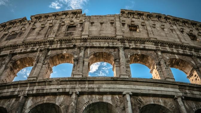 MUSICA&AMORE A ROMA